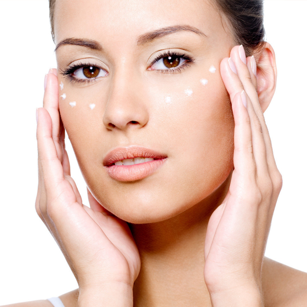 Prettyou Bytom - Drenaż limfatyczny twarz