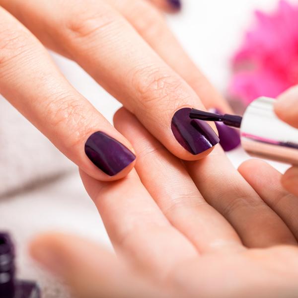 Prettyou Bytom - Manicure